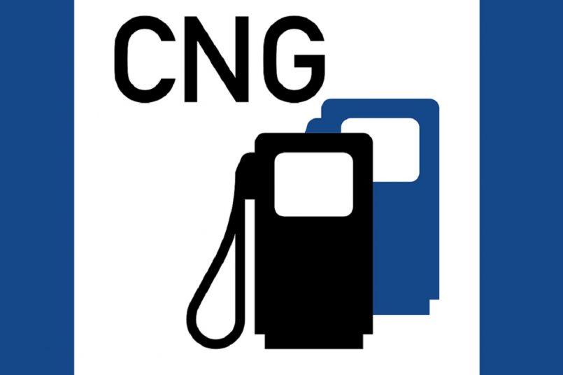 Gas Price Rise