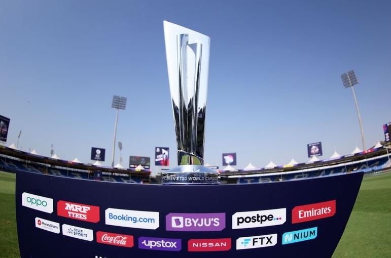 ICC Trophy