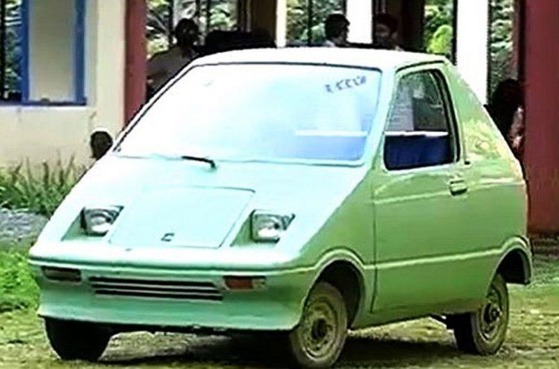 भारतीय कंपनी Lovebird ने 1993 में लॉन्च की थी भारत की पहली इलेक्ट्रिक कार