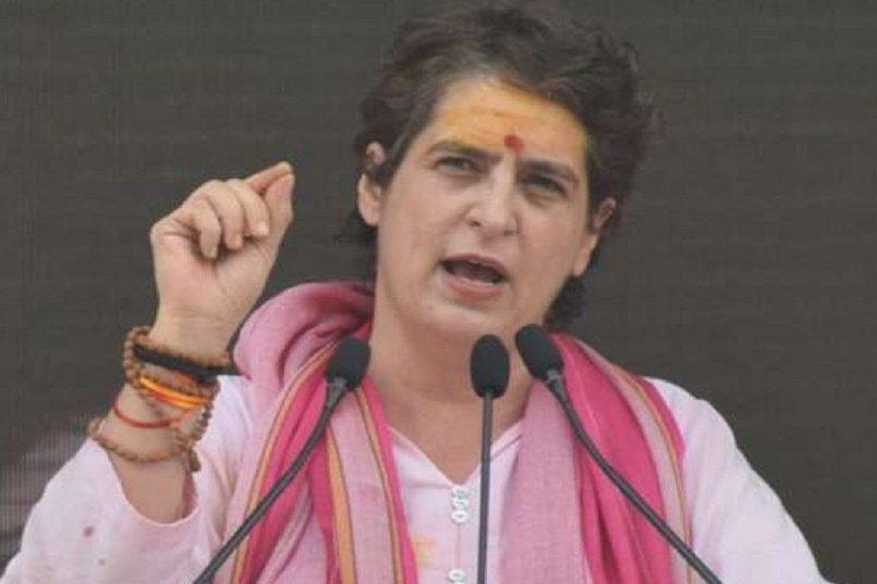 UP Assembly Elections 2022 : महिलाओं को अक्सर नहीं मिलता टिकट, प्रियंका गाँधी ने खेला महिला कार्ड