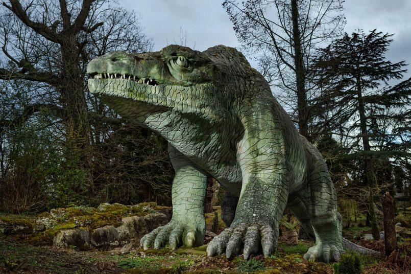 30 मिलियन साल पहले भारी जलवायु परिवर्तन के कारण विलुप्त हो गई थी लाखों प्रजातियां